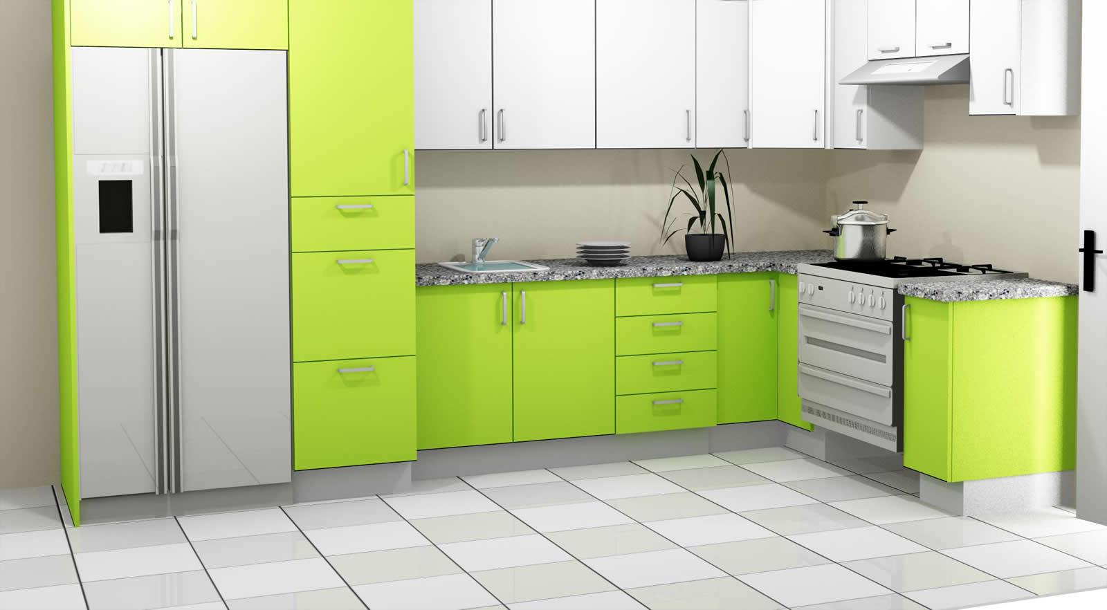Cocinas y Algo Ms  Cocinas Integrales Puertas y Closets