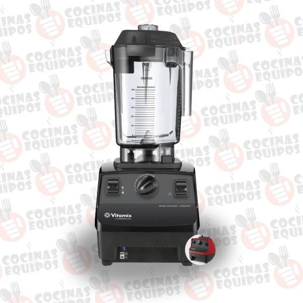 LICUADORA VITAMIX 62824 - DRINK MACHINE ADVANCE 2