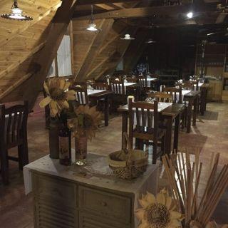 Restaurante Ara, de la tradición al arte