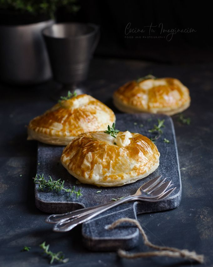 pithiviers salados