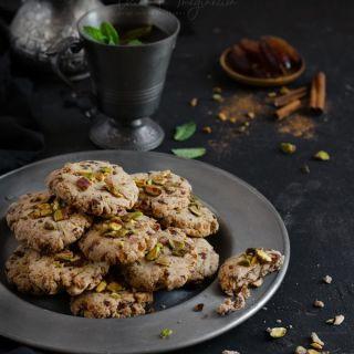 galletas sin azúcar