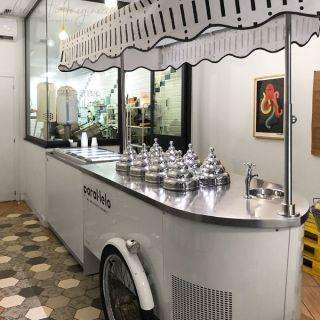 Parallelo Gelato, helados artesanos para fundirte de placer