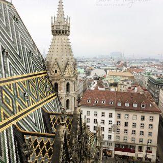 Que ver en Viena, mi experiencia de tres días en la capital austriaca