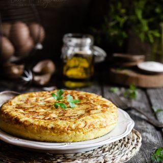 Tortilla de patatas, trucos para que te quede perfecta