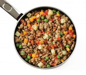 5 recetas fciles con carne molida  Cocina Vital  Cocina
