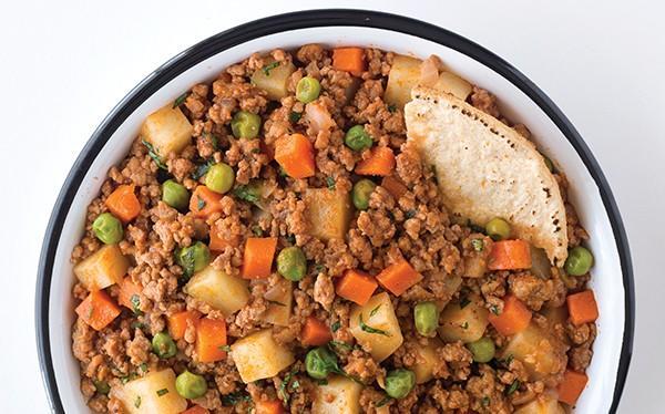 Top 5 las mejores recetas con carne molida  Cocina Vital  Cocina Vital