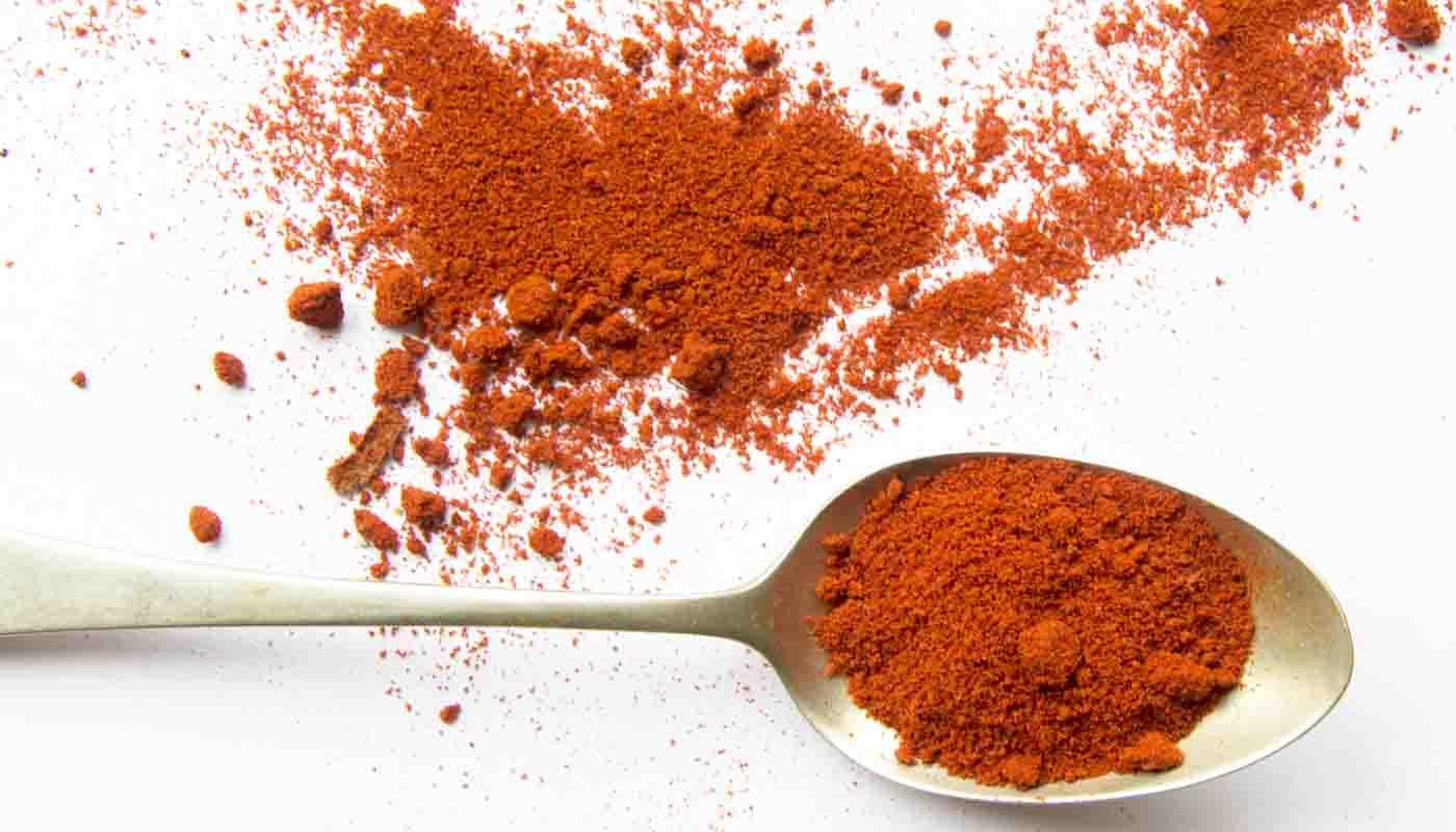 Especias más populares: propiedades nutritivas o nutricionales y usos en cocina