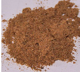 Usos culinarios del garam massala