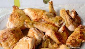 Tipos de pollo: picanton, pollo tomatero o coquelet,, capón, pollo de corral o campero, pollo de granja