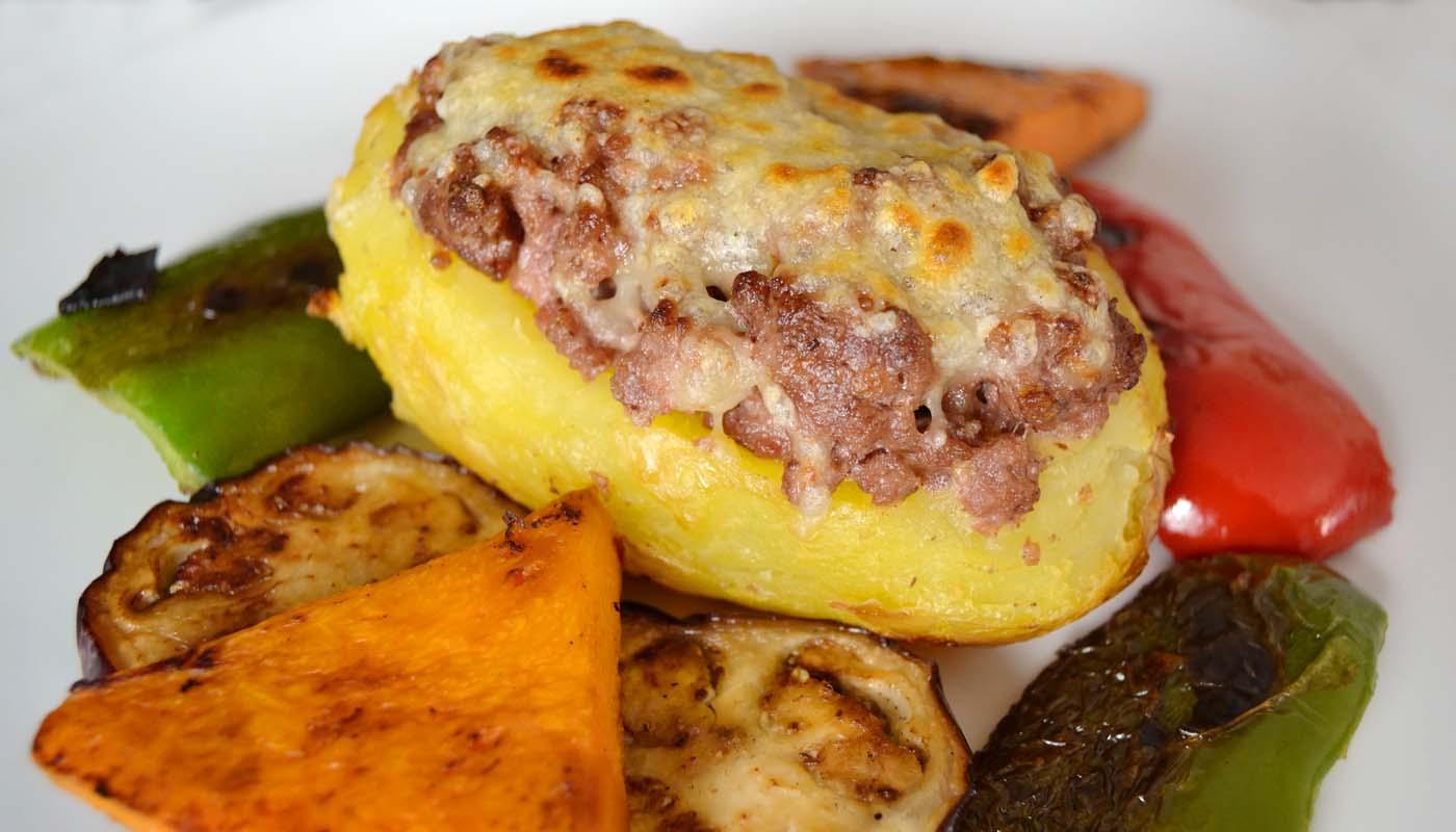 receta de patatas rellenas de carne - recetas con patatas - recetas realfooding o real food