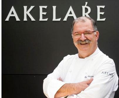 Biografía de Pedro Subijana, el chef