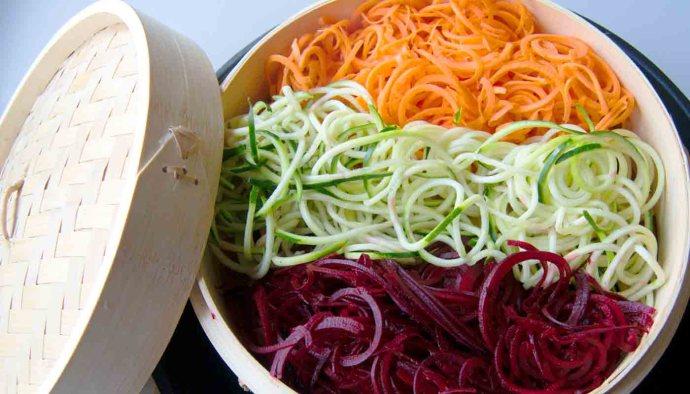 Cómo estimular el gusto por verduras y hortalizas en niños y niñas