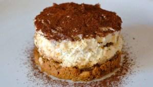 Receta de tiramisú casero - recetas de postres y dulces - recetas realfooding o real food