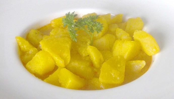 Receta de patatas guisadas a la viuda - recetas de patatas guisadas - recetas realfooding o real food