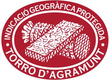 Variedades de turrones y denominaciones de origen - turron de Agramunt alimentos de España