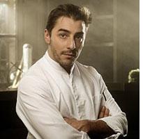 Jordi Roca, perfil y biografía del chef del Celler de Can Roca