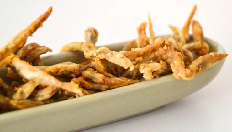 comida tipica de andalucia - gastronomia tradicional andaluza - platos tipicos de andalucia