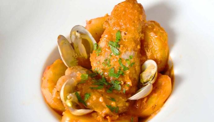 Platos típicos y productor típicos de la gastronomía típica de Las Islas Baleares, Mallorca, Menorca, Ibiza, Formentera