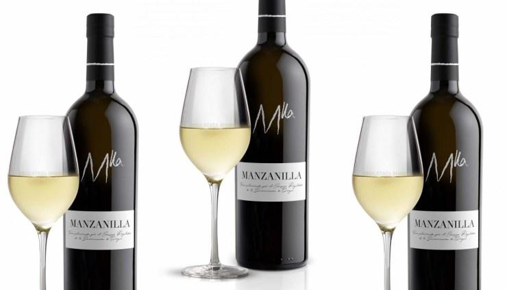 Denominaciones de origen de vinos de Andalucía