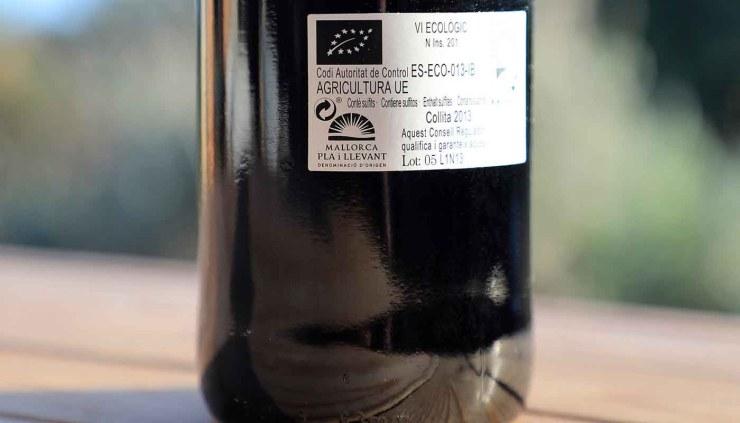 Denominaciones de origen de vinos de las Islas Baleares