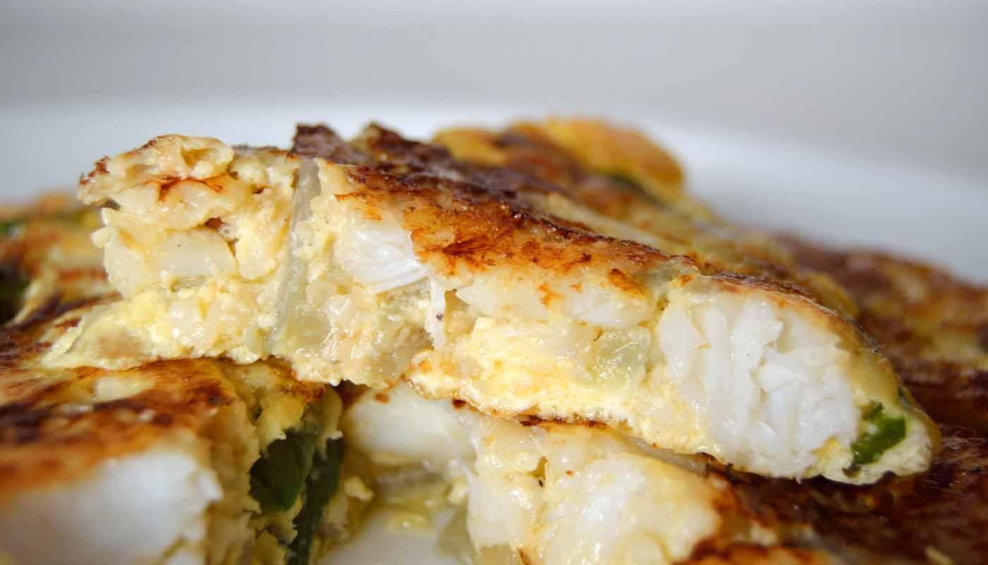Gastronomía típica del País Vasco, la pureza convertida en exquisitez