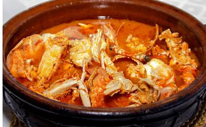 Gastronomía tradicional de las Islas Baleares: Platos típicos de las Baleares