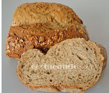 Las mejores harinas para hacer pan casero - técnicas de cocina - curso de cocina real food gratis