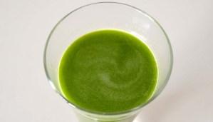 Zumos verdes, sus ventajas nutritivas y alguna receta - zumos detox