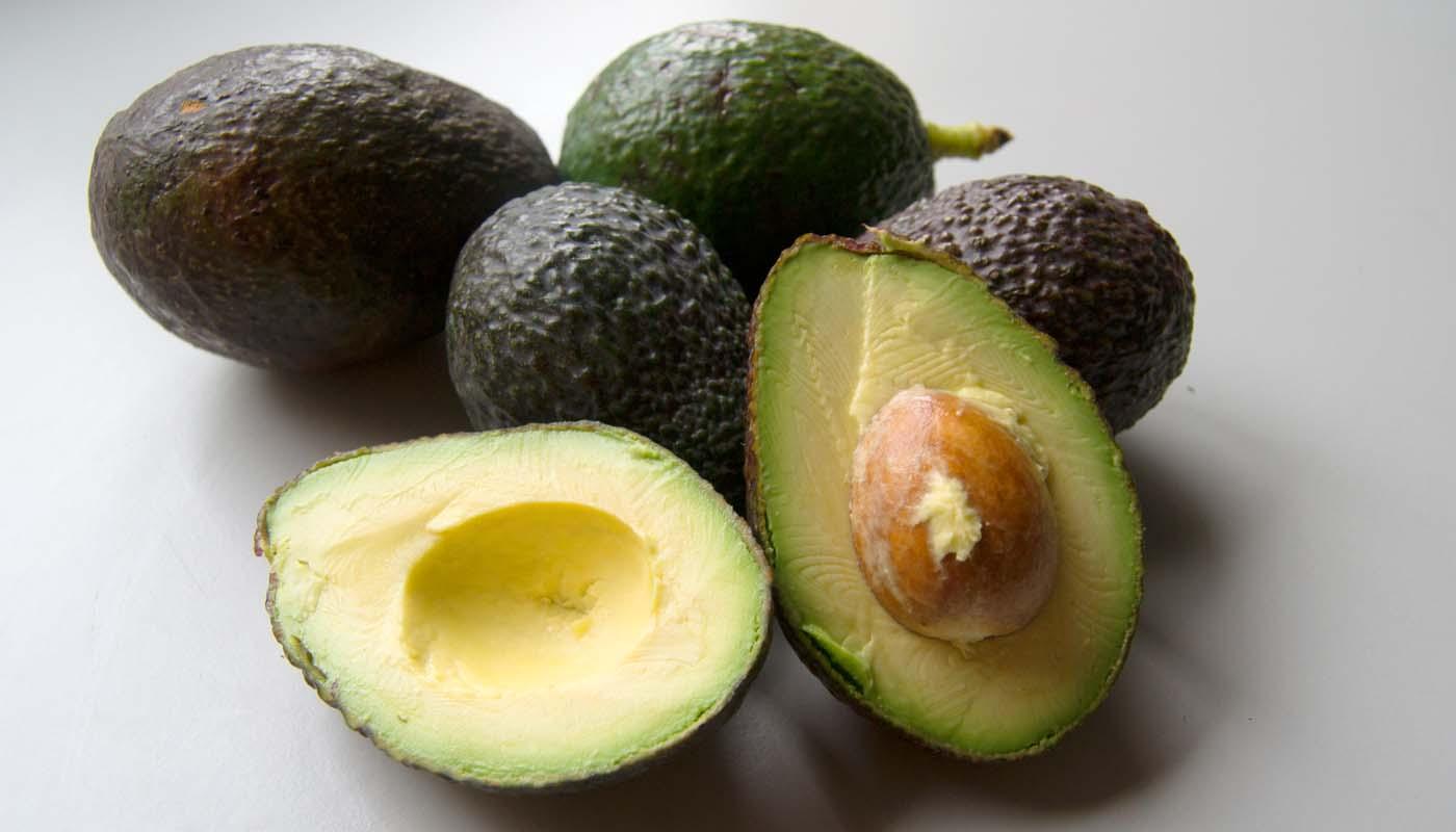 Aguacate, usos culinarios más allá de las ensaladas y variedades