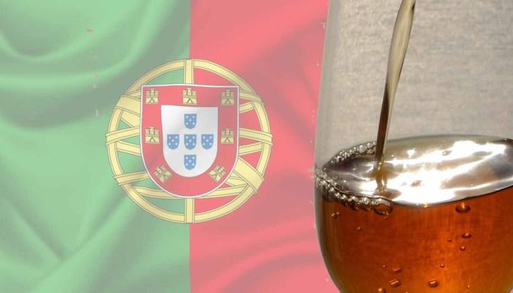 Vinos de Portugal, más allá del Oporto: vinos y uvas - vinos del mundo