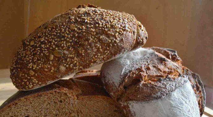 Consejos para conservar, almacenar y congelar pan