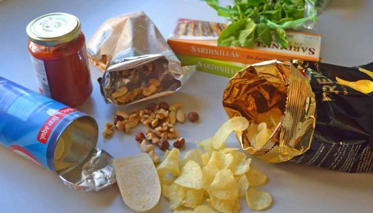 ¿Los alimentos procesados son saludables? - alimentacion sana y consciente - realfooding o real food