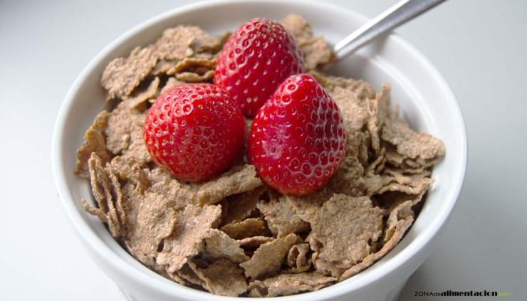 Fibra, un componente esencial para una alimentación sana - nutrientes - alimentacion sana y consciente