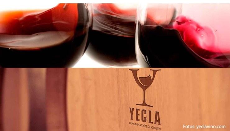 Denominación de origen Yecla: uvas, tipos de vinos y marco geográfico - vinos de España