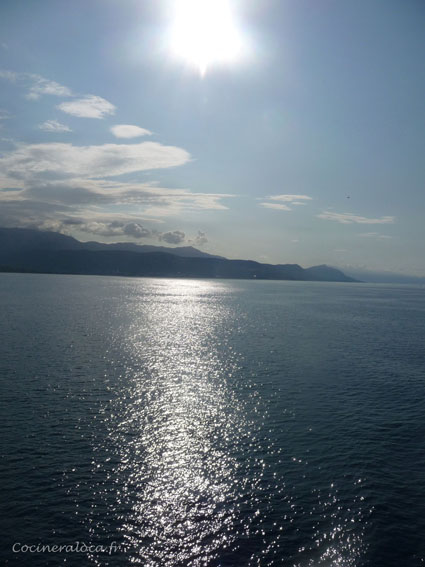 Mer Adriatique ©cocineraloca.fr