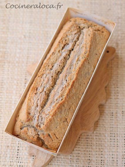 pain à la biere et au carvi ©cocineraloca.fr