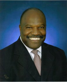 """Rev. Isaac """"Ike"""" Johnson Founder  Coalition of Churches In Prison Ministry"""