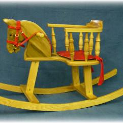 Horseshoe Rocking Chair Sure Fit Covers Spotlight Our Range Of Horses