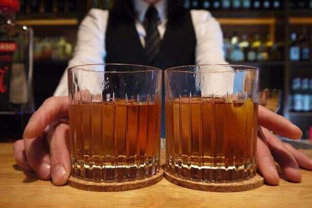 初心者にオススメな飲みやすいウイスキーベースのカクテル7選
