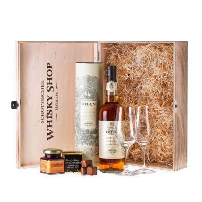 Oban-14-Single-Malt-Whisky-Premium-Set-geschenkidee-mit-Whiskyglaeser
