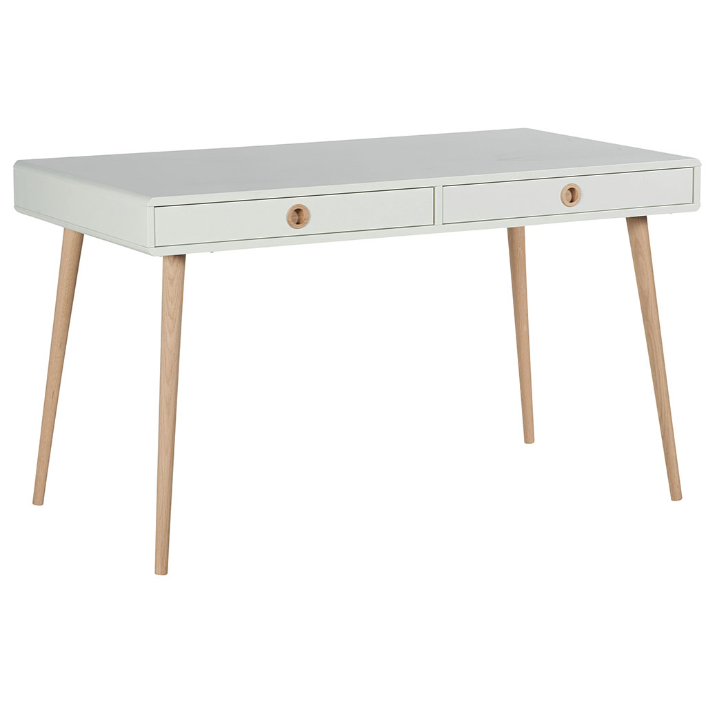 Deco Cocktail Scandinave Bureau Blanc Style Scandinave