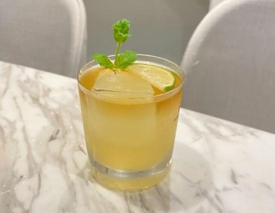 萊姆酒調酒 - 邁泰