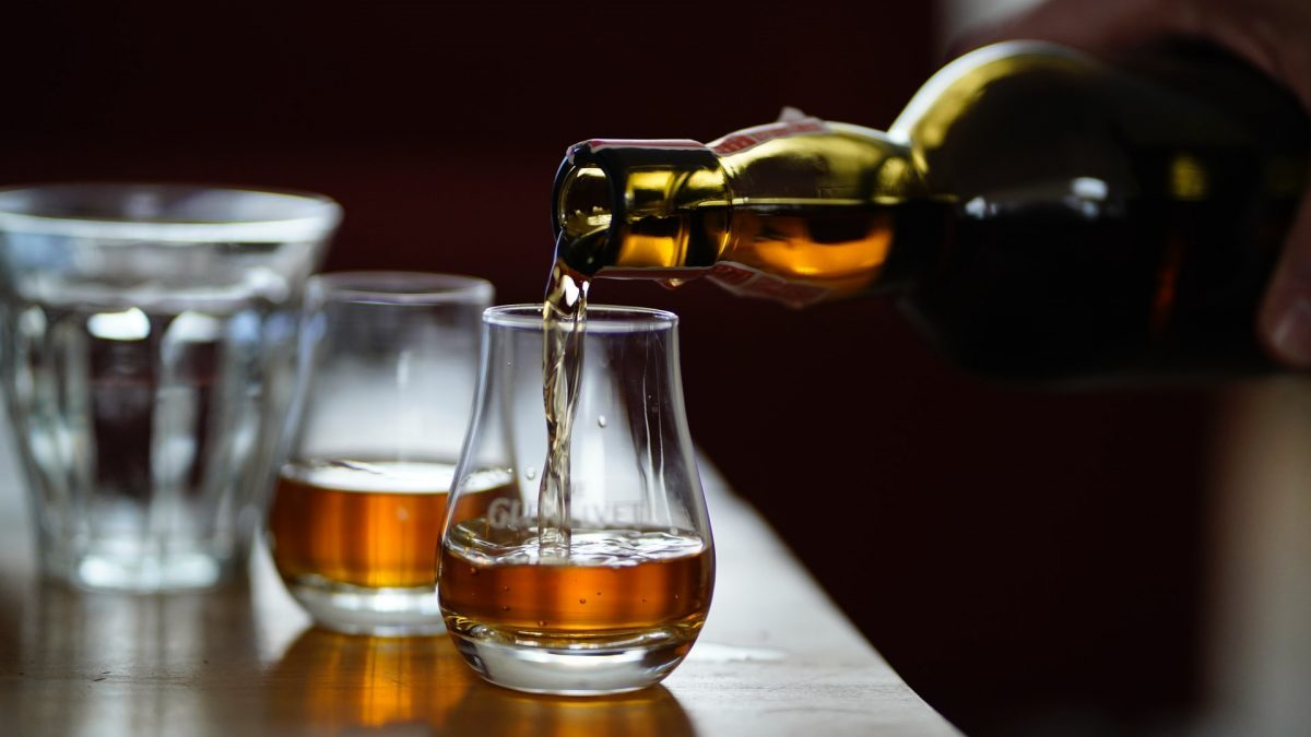 威士忌|威士忌入門