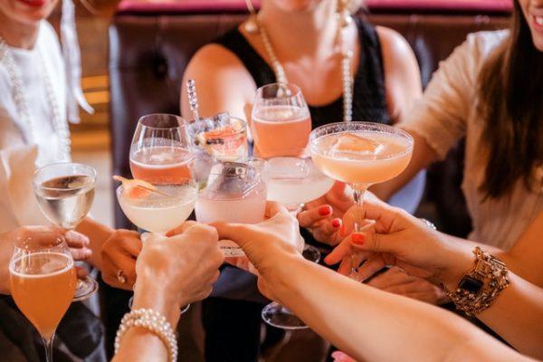 調酒種類- 如何選擇調酒