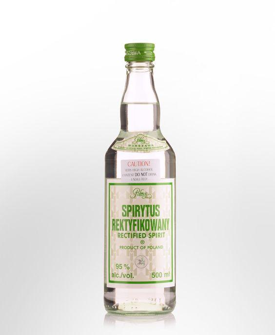 高酒精濃度酒-生命之水