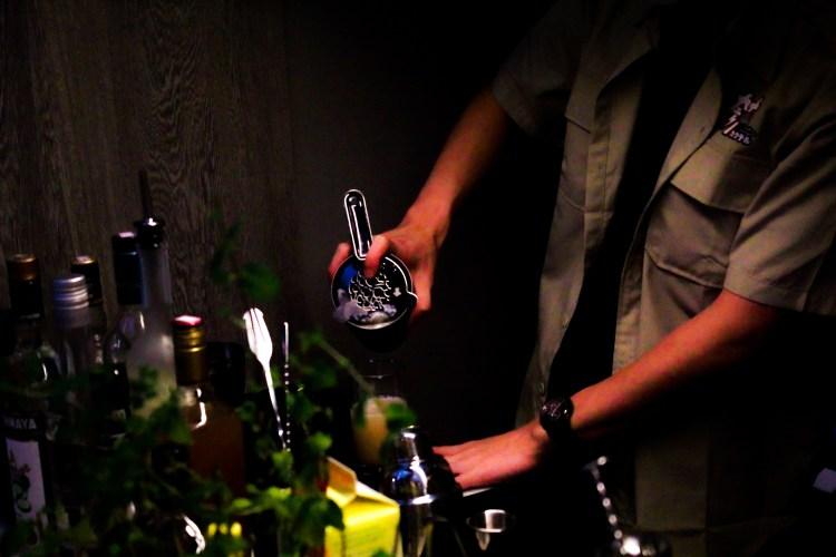 婚禮調酒 - 婚禮調酒師