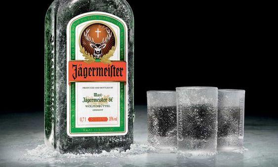 野格-凍飲