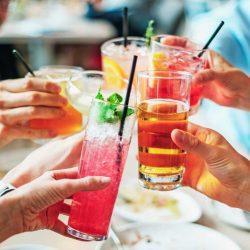 派對調酒-琴酒