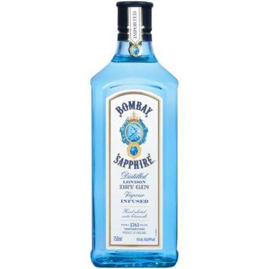 琴酒推薦-龐貝藍鑽琴酒