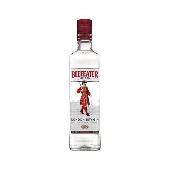 琴酒推薦-英人琴酒